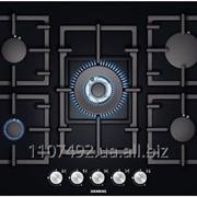 Варочная поверхность газовая Siemens EP716QB91E фото