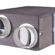 Рекуператор воздуха FHBQ-D15-M фото