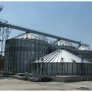 СИЛОСЫ President Mill, Турция фото
