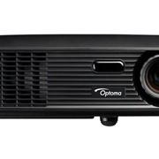 Проектор Optoma W301 фото