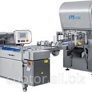 Оборудование для нарезки и упаковки хлебобулочных изделий PS mako фото