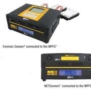 Портативный криминалистический накопитель MPFS Massive Portable Forensic Storage фото