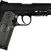 Пистолет пневматический ASG STI DUTY ONE blowback арт. 16732 фото