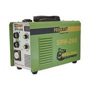 PROCRAFT Сварочный инверторный аппарат (MIG+MMA) SPH-290 фото