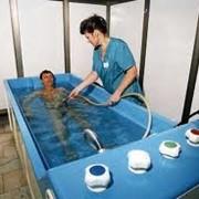 Лечение в санатории фото
