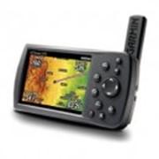 Летайте уверенно и без угрозы для Вашего бюджета с навигатором GPSMAP 495. Устройство поставляется с встроенной функцией Garmin Smart Airspace™ фото