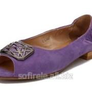 Туфли женские Jeleni 589-17-028 фото