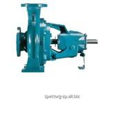Стандартизированный центробежный насос Calpeda N4 фото