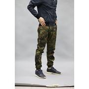 Штаны Fred Perry джинсы фото