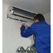 Гарантийное обслуживание климатического оборудования фото
