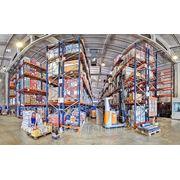 Ответственное хранение и складские услуги фото