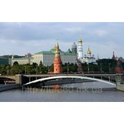 Тур Киев-Москва-Новгород-Питер фото