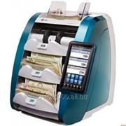Сортировщик банкнот Kisan Smart фото