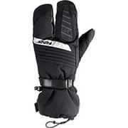 Перчатки KERUNA черн.KL фото