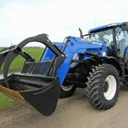 Трактор New Holland T7030 фото