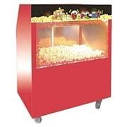 Тепловая витрина для попкорна BV-920 (AR) фото
