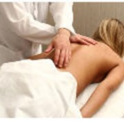 Санаторий МЕДОБОРЫ. Лечебный масаж фото
