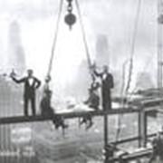 Подготовка промышленных альпинистов и спасателей фото