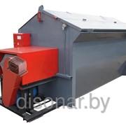 Установка для перемешивания и выдачи раствора У342М (УВР4) фото