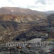 Разработка технологии извлечения ценных компонентов из россыпных, рудных месторождений и техногенных образований фото