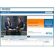 Организация онлайн-трансляций (Webcast) фото
