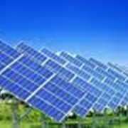 Установки использующие солнечную энергию фото