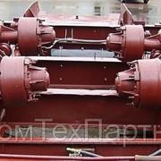 Колодка тормозная 314-3502090 на полуприцеп ЧМЗАП фото