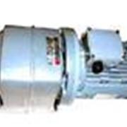 Мотор-редуктор IPCM 162/100 LZ-4/104 3 Kw 263Nm /арт. 13002911/ фото