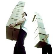 Импорт и доставка грузов из Китая фото