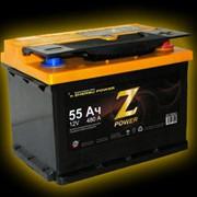 Батареи аккумуляторные свинцово-кальциевые стартерные 6CT - 72 AL3 фото