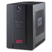 ИБП APC BACK-UPS RS 500 (BR500CI-RS) фото