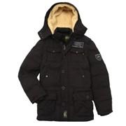 Куртки Аляски Alpha Industries от производителя фото