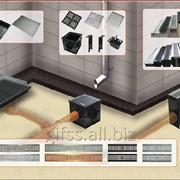 Система поверхностного водоотведения фото