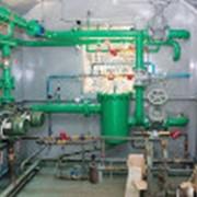Установка газового оборудования фото