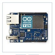 Плата Arduino Yun Original фото