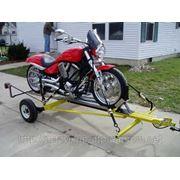 Перевозка мотоциклов фото