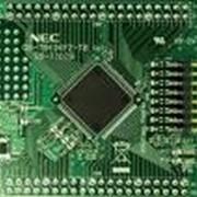 Диагностика и ремонт электронных систем и компонентов фото