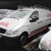 Автомобиль Mercedes-Benz Vito 115cdi-Extralang груз., купить в Украине, закать из Европы, Услуги при купле-продаже автомобилей фото