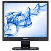 """Монитор Philips 17"""" 17S1SB Black фото"""