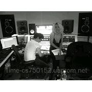 Сделаем ремикс Вашей песни в стиле house фото