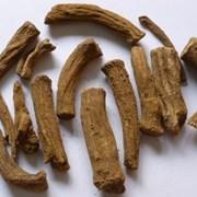 Рубленный корень кыст-аль-хинди (костус)  50 грамм фото