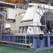 Паровые турбины TRIVENI фото