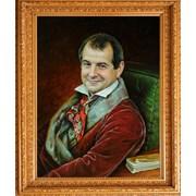 Портреты маслом, пастелью, акварелью! фото