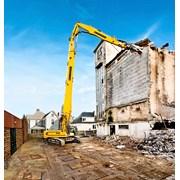 Экскаватор-разрушитель Liebherr R 944 Demolition фото