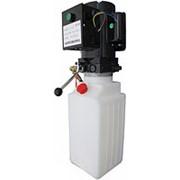 Гидростанция для двухстоечных подъемников P2PL NORDBERG фото