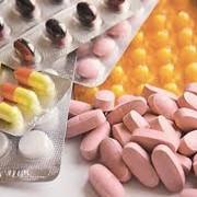 Исследование рынка лекарственных средств фото
