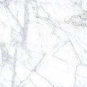 Испанский мрамор белый Blanco Venato 2см. фото