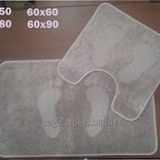 Ванные коврики фото
