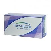 Контактные линзы FreshLook Colorblends фото
