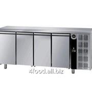 Стол холодильный Apach AFM 04 четырехдверный фото
